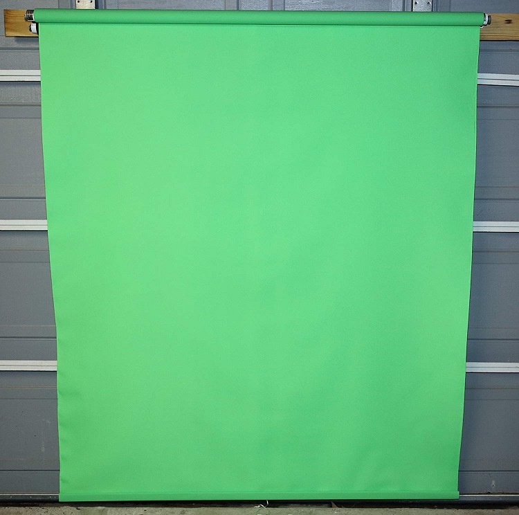 6'X9' Rollup Background System