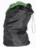 Backdrop bag- drawstring or handled